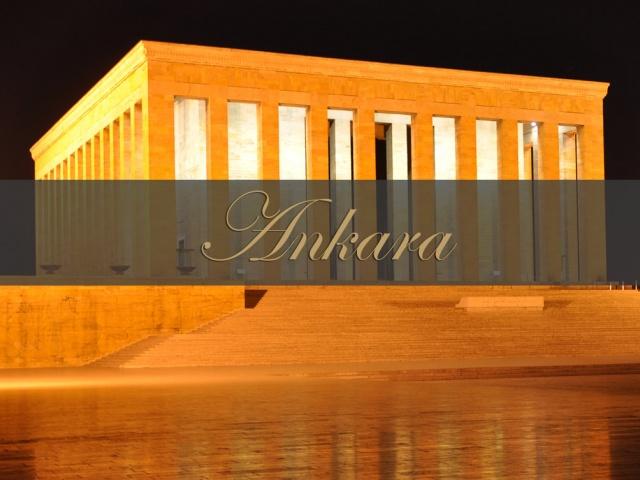 5 Mart Ankara