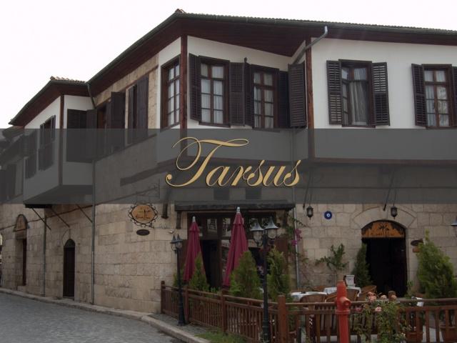 30 Eylül Tarsus